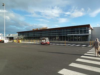car hire Hobart Airport
