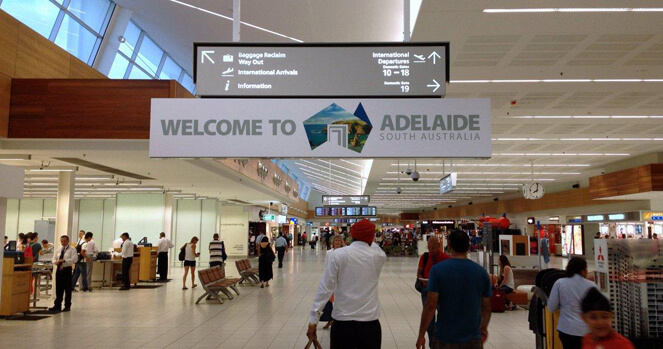Adelaide Airport Car Hire