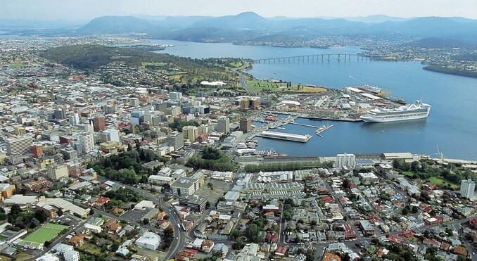 Car Hire Hobart